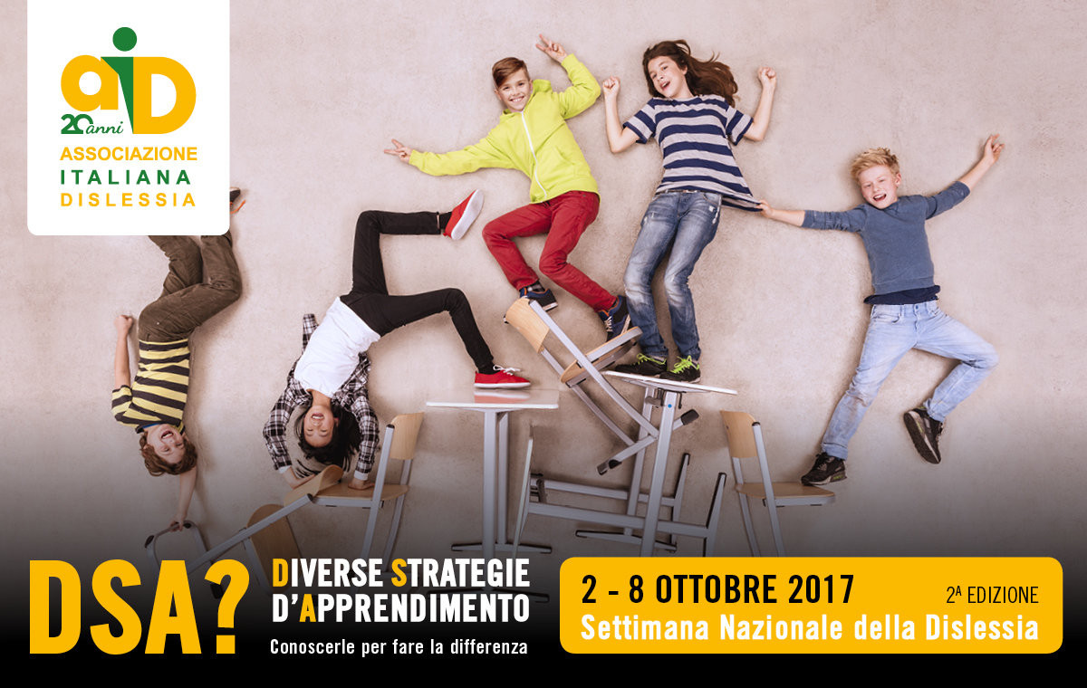 DSA ? DIVERSE STRATEGIE DI APPRENDIMENTO